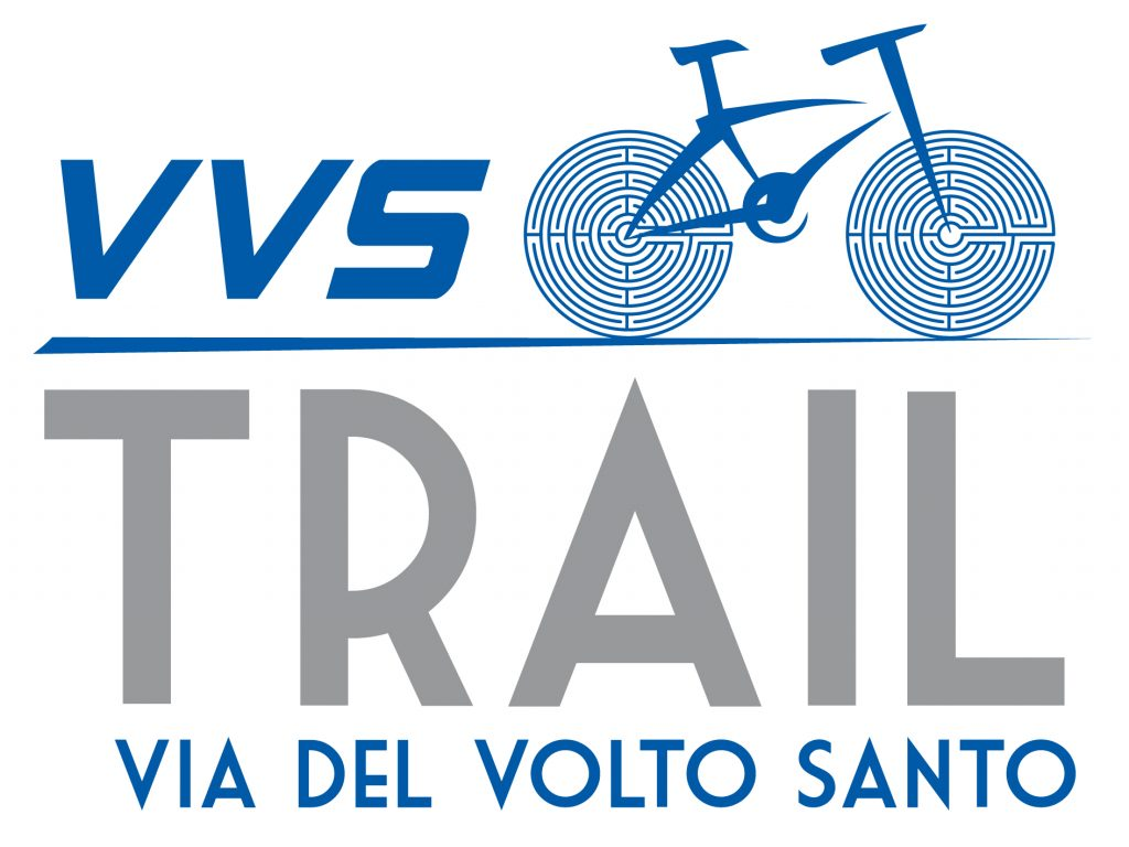Volto Santo Trail_Logo